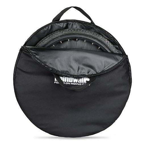 26 29 inch Bicycle wheel bag Mountain road bike waterproof storage 700C
